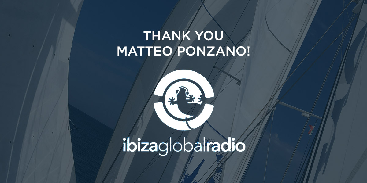 Clovis Ibiza Global Radio